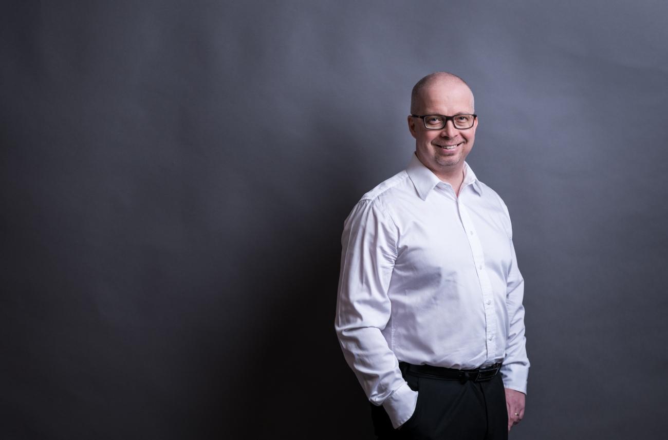 Markus Tykkyläinen – Suur-Savon Sähkö
